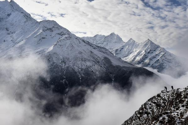 Nepal fines solo Everest climber without permit $22,000