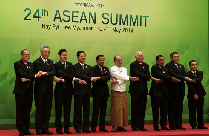 ASEAN-EU free trade progress to be known by year's end