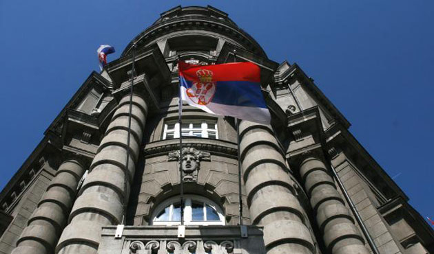 Serbian lawmakers reject Armenian 'genocide' bill