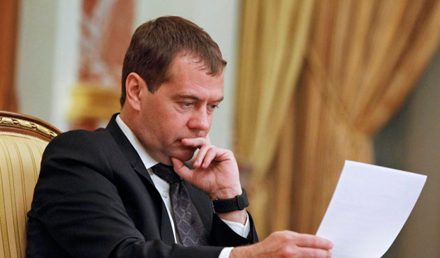 Russian PM: US declares 'full-scale trade war'