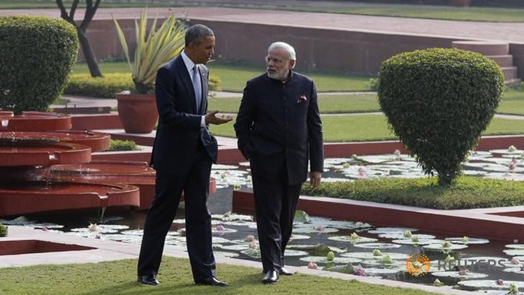 US to India: go easy with Iran friendship