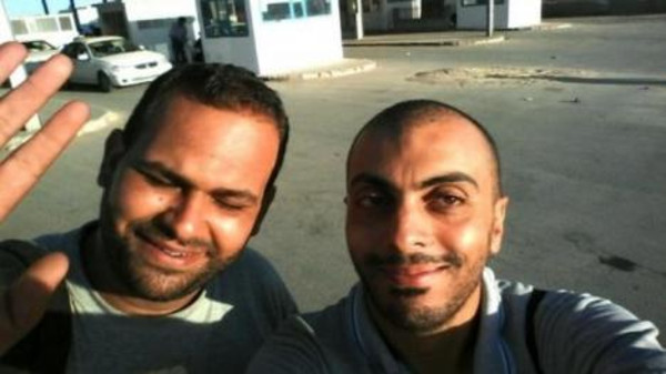 Tunisia can't confirm death of 2 journalists in Libya