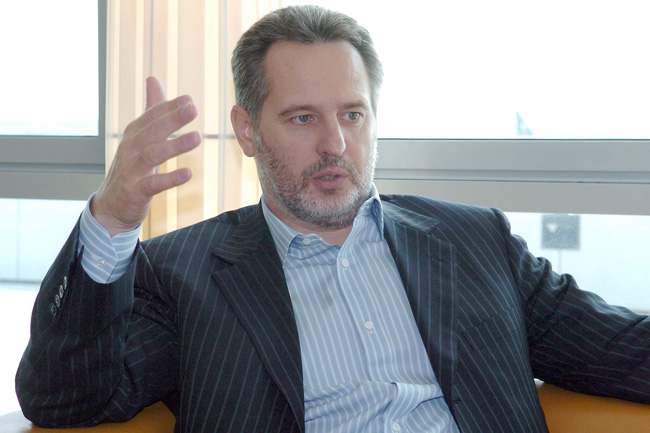 Ukrainian tycoon Firtash escapes extradition to U.S.