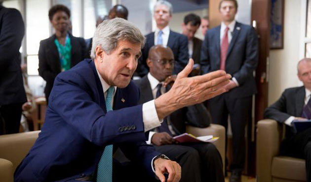 US will give $100m to Kenya, $5m to South Sudan