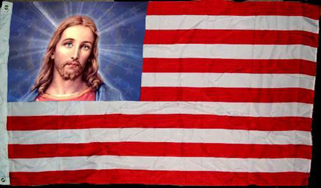 Republicans want religious system in U.S