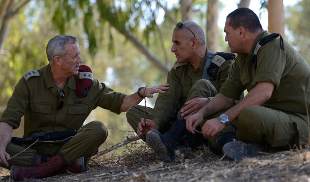 Israeli general confesses they cannot defeat Hamas