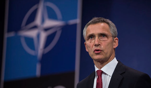 NATO to maintain presence as civilian-led mission