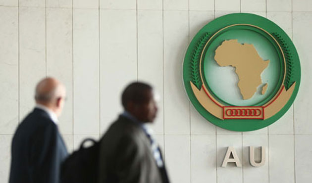 AU threatens Burundi sanctions