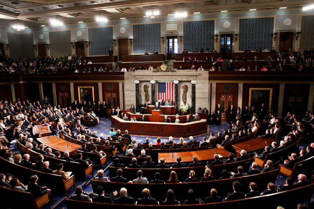 US House passes Iran nuclear review bill
