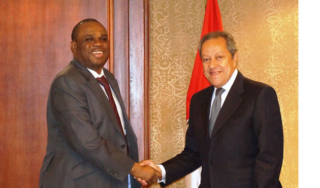 Egypt to sign free trade deal with 3 African blocs