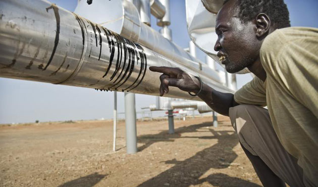 Kenya makes major oil discovery