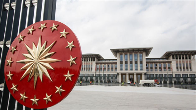 Turkey appoints new Supreme Court of Appeals chief