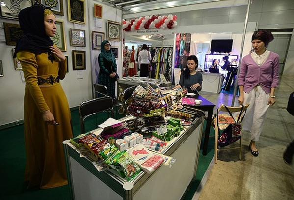 Halal food industry 'increases' in Russia