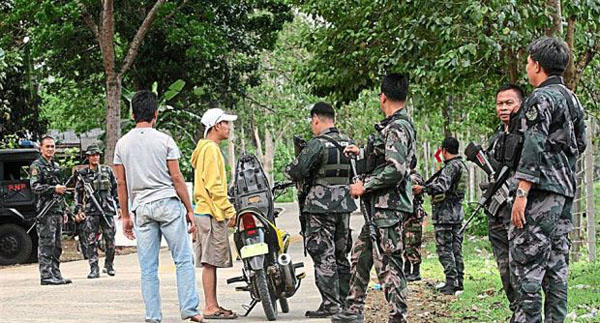 Abu Sayyaf beheads Vietnamese sailors in Philippines