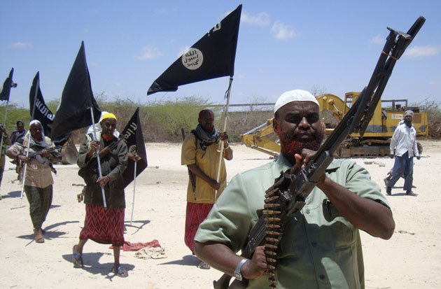 Six killed in al-Shabaab attack in central Somalia
