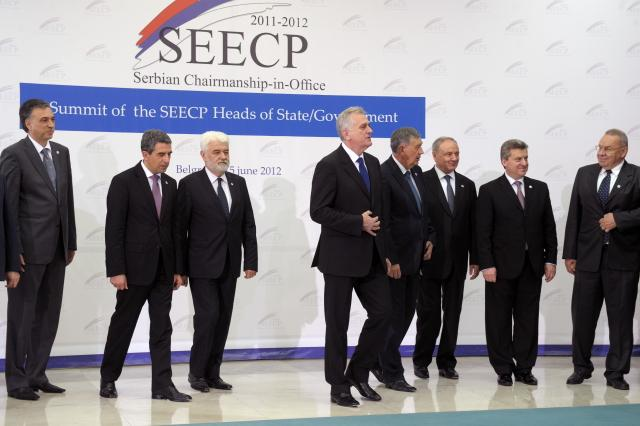 Kosovo becomes South-East Coop. Process member