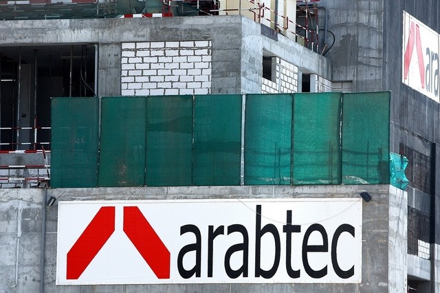 Egypt denies Arabtec project to build a 1 mn homes stalled