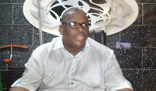 Nigeria got extradition request from US for Kashamu