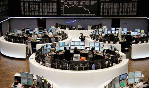 Athens stock market to remain closed