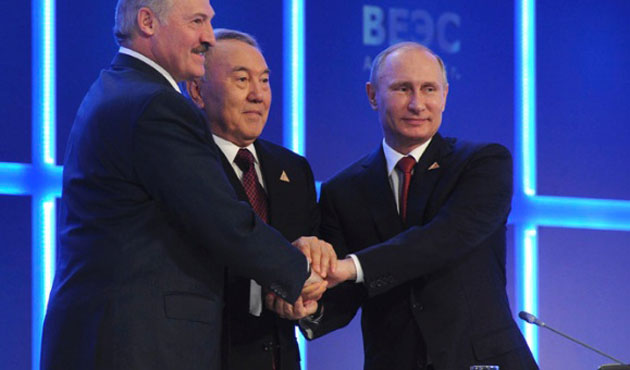 Russia approves Vietnam-Eurasian Union trade deal