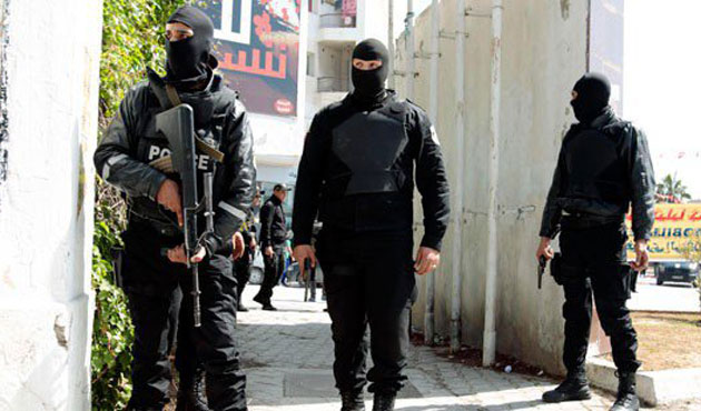 Tunis shooting not considered armed attack