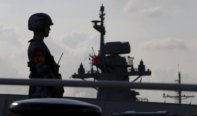 China declines to confirm Djibouti military base plan