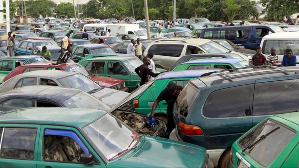 Togo fuel price hikes hit household budgets