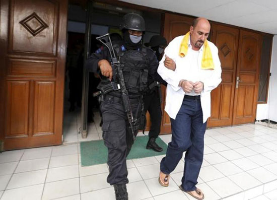 Indonesia court delays hearing of death row convict
