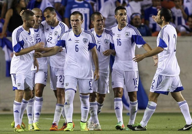 Special police to protect Israeli footballers in Bosnia