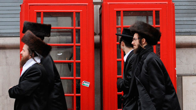 UK Jewish sect bans women from driving