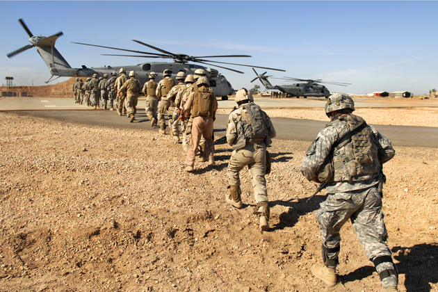 US Army to cut 40000 troops over next two years