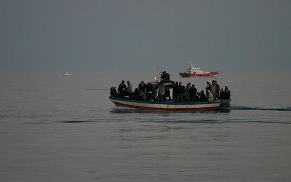 2016 deadliest year for refugees in the Mediterranean