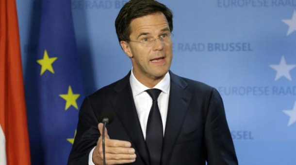 Turkey deal could halt refugee flow in 3-4 weeks: Dutch PM
