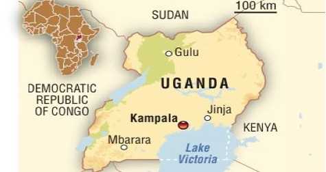 More than one million S. Sudan refugees in Uganda: UN