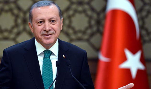 Erdogan did not attend UN dinner to avoid Sisi