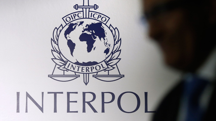 Interpol issues red notices for Serbs wanted in UN case