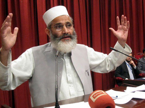 JI chief: $16mn bounty for Modi's arrest