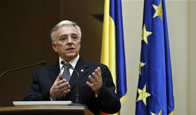 Central Bank sees Romania's economic growth robust