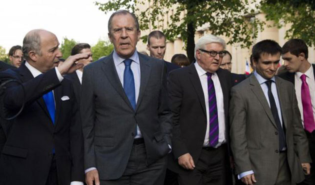 Russia says Iran nuclear deal 'within reach'