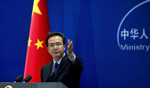 China rejects accusations over U.S. data breach