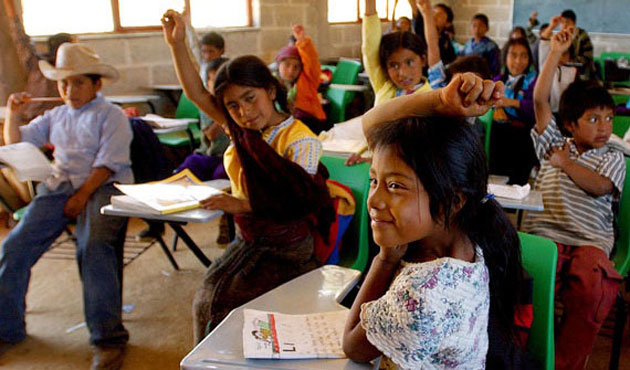 Mexico to restate support for education reform