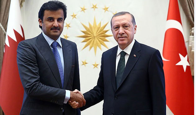 Turkey ratifies military cooperation with Qatar