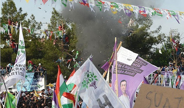 Third victim of Turkish opposition rally bombing dies