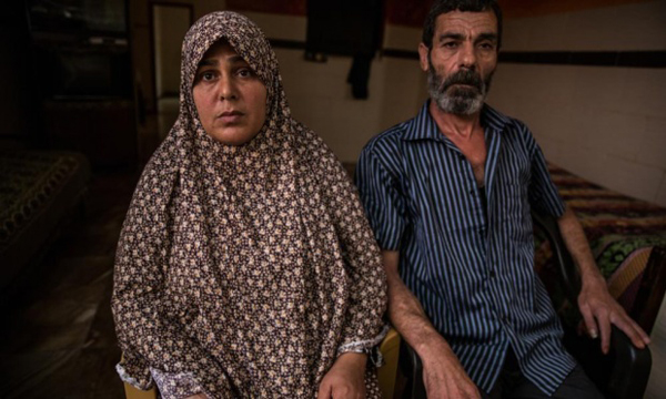 Gaza beach victims, family cries foul over injustice