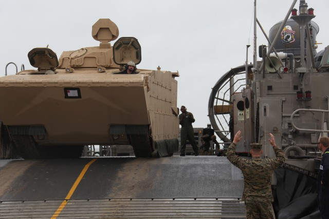 US plans to put heavy weapons in East Europe