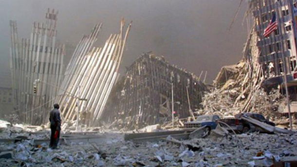 US declassifies 9/11 report