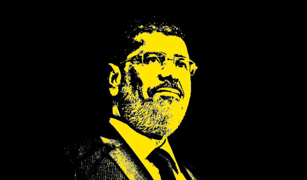 Activists launch online campaign for Morsi