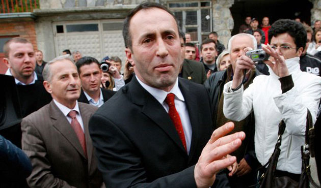 French court bails ex-Kosovo PM accused of war crimes
