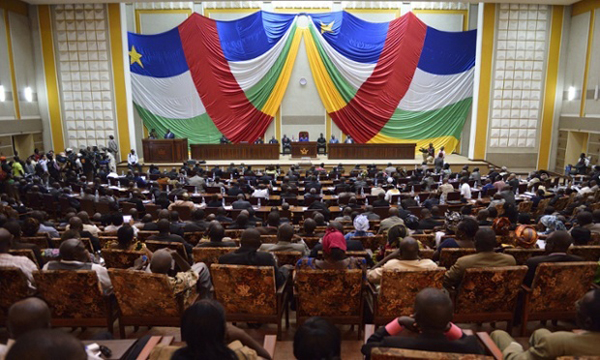 CAR sets new election dates after two-year conflict