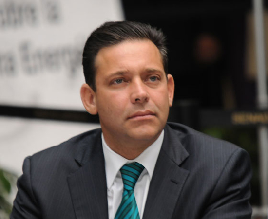 Former Mexican governor charged with corruption